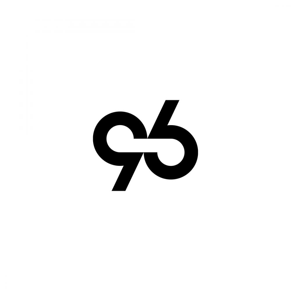 Ramin-Nasibov-Ninety-Six-Percent-Logo-Branding-Logofolio